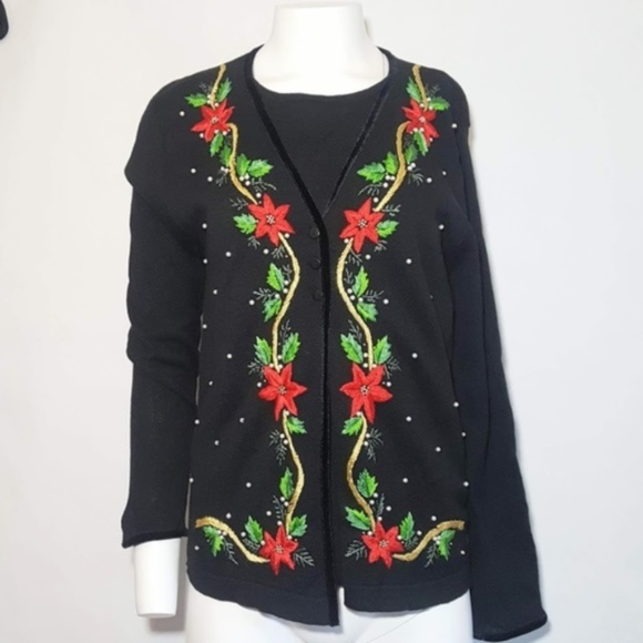 Victoria Jones Woman Sweaters - Christmas Sweater